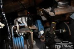 Toyota Hiace 2008 - Tempomat beszerelés_01