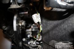 Toyota Hiace Panel Van 2007 - Tempomat beszerelés (AP900)_03