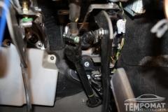 Toyota Hiace Panel Van 2007 - Tempomat beszerelés (AP900)_04