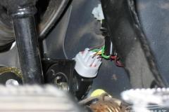 Toyota Hiace - Tempomat beszerelés_03