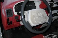 Toyota Hiace - Tempomat beszerelés_04