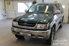 Toyota Hilux 2002 - Tempomat (AP900)_10