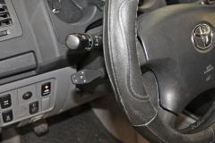 Toyota Hilux 2009 - Tempomat beszerelés (AP900)_03