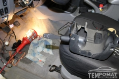 Toyota Hilux 2011 - Tempomat beszerelés_01
