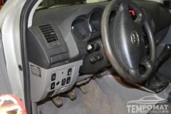 Toyota Hilux 2011 - Tempomat beszerelés_04