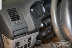 Toyota Hilux 2011 - Tempomat beszerelés_05