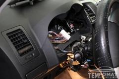 Toyota Hilux 2015 - Tempomat beszerelés (AP900)_01