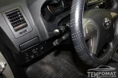 Toyota Hilux 2015 - Tempomat beszerelés (AP900)_07