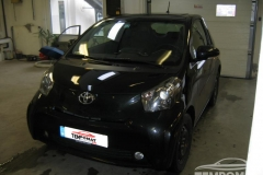 Toyota iQ - Tempomat beszerelés (AP900)_01