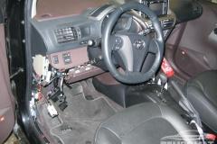 Toyota iQ - Tempomat beszerelés (AP900)_02