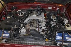 Toyota Land Cruiser 100 1992 - Tempomat beszerelés (AP500)_01