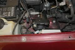 Toyota Land Cruiser 100 1992 - Tempomat beszerelés (AP500)_02