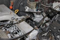 Toyota Land Cruiser 100 1992 - Tempomat beszerelés (AP500)_07