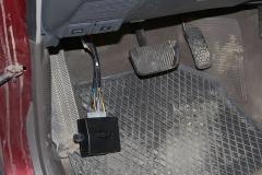 Toyota Land Cruiser 100 1992 - Tempomat beszerelés (AP500)_08