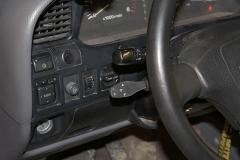Toyota Land Cruiser 100 1992 - Tempomat beszerelés (AP500)_10