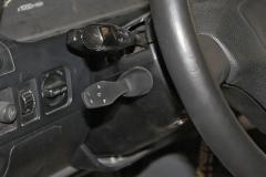 Toyota Land Cruiser 100 1992 - Tempomat beszerelés (AP500)_11