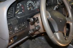 Toyota Land Cruiser 100 1992 - Tempomat beszerelés (AP500)_2_07