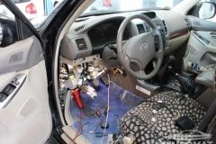 Toyota Land Cruiser 2007 - Tempomat beszerelés (AP900)_01