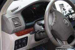 Toyota Land Cruiser 2007 - Tempomat beszerelés (AP900)_09