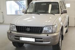 Toyota Land Cruiser 90 2001 - Tempomat beszerelés (AP500)_08