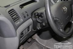 Toyota Previa 2004 - Tempomat beszerelés (AP900)_04