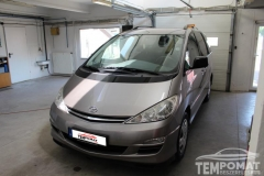 Toyota Previa 2004 - Tempomat beszerelés (AP900)_05