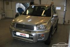 Toyota RAV4 2002 - Tempomat beszerelés_01