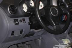 Toyota RAV4 2002 - Tempomat beszerelés_02