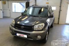 Toyota RAV4 2005 - Tempomat beszerelés (AP900)_06