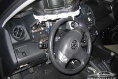 Toyota RAV4 2007 - Tempomat beszerelés_03