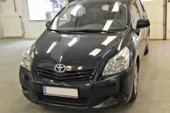 Toyota Verso 2011 - Tempomat beszerelés (AP900)_05
