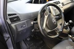 Toyota Verso 2011 - Tempomat beszerelés_01