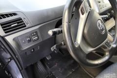 Toyota Verso 2011 - Tempomat beszerelés_02