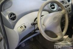 Toyota Yaris 2002 - Tempomat beszerelés (AP500)_05