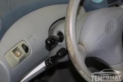 Toyota Yaris 2002 - Tempomat beszerelés (AP500)_11