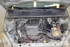Toyota Yaris 2002 - Tempomat beszerelés (AP500)_12