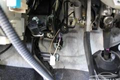 Toyota Yaris 2005 - Tempomat beszerelés (AP900Ci)_04