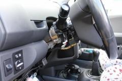 Toyota Yaris 2005 - Tempomat beszerelés (AP900Ci)_08