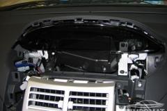 Toyota Yaris 2007 - Tempomat beszerelés_03