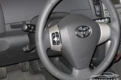 Toyota Yaris 2007 - Tempomat beszerelés_05