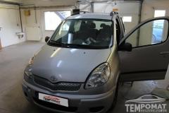 Toyota Yaris Verso 2004 - Tempomat beszerelés (AP900)_01