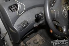 Toyota Yaris Verso 2004 - Tempomat beszerelés (AP900)_06