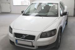 Volvo C30 2009 - Tempomat beszerelés (AP900C)_04