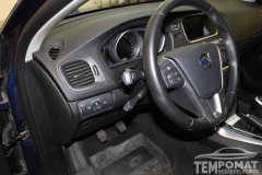 Volvo V40 2015 - Tempomat beszerelés_03