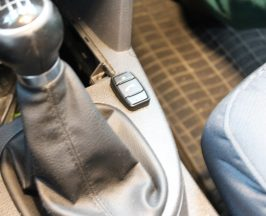 Bluetooth kihangosító kezelőgomb