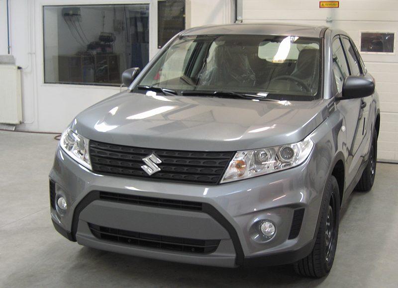 Utólag beépíthető tempomat beszerelés Suzuki Vitarába. Fokozza kényelmét, biztonságát!