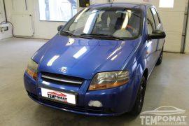 Chevrolet Kalos 2004 – Tempomat beszerelés (AP300)