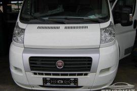 Fiat Ducato 2009 lakóautó – Tempomat beszerelés