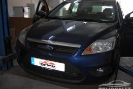 Ford Focus 2008 – Cruise control installation (AP900C)