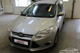 Ford Focus 2013 – Tempomat beszerelés (AP900Ci)
